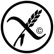gluténmentes szimbólum