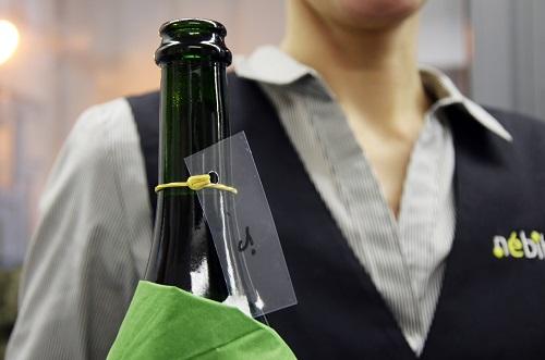 pezsgő