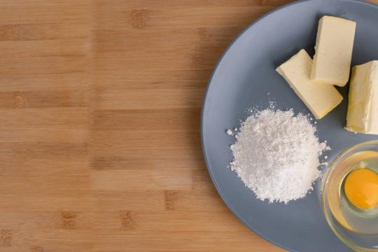 sütőmargarin