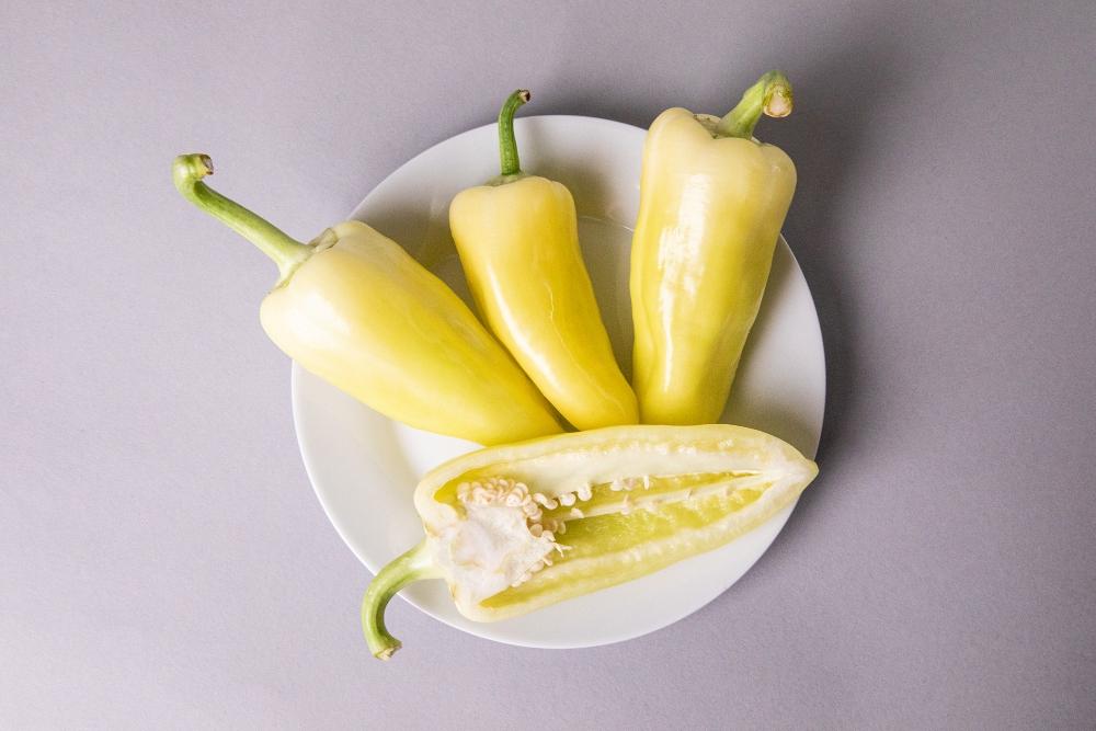 Vitaminok a paprikában